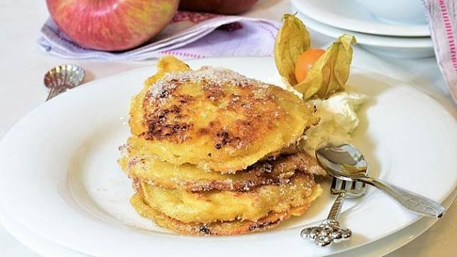 5 Pancake Lezat Cocok untuk Sarapan Simpel dan Sehat