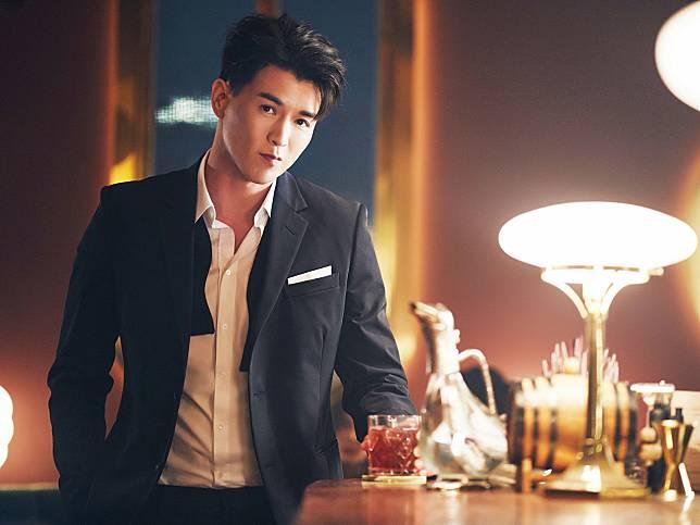 楊仁沛推出新單曲〈就離開沒關係〉。(圖/Tiroka Pte. Ltd.提供)