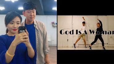 韓國瘦身情侶「瘦身舞」又一新作,跟著跳兩周瘦10公斤不是問題!