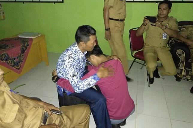 Kasus Siswa SMA Riau yang Aniaya Kepala Sekolah saat Ujian Berujung Damai
