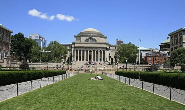 Studi Hukum di AS? Pilih Kampus Terbaik Ini!