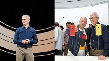 Apple 2018 秋季發表會除了推出全新 iPhone、Apple Watch 之外這些更新也值得注意!