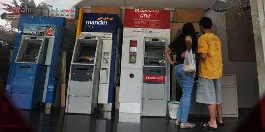 1 September 2019, Biaya Transfer Antarbank Turun Menjadi Rp 3.500
