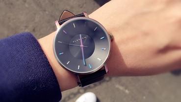 KLASSE14流行、時尚、簡約集於一身的義大利手錶品牌