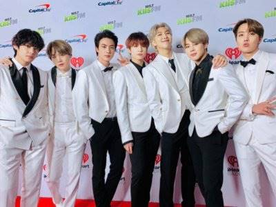 Sedang Mengerjakan Album, BTS Dilaporkan Akan Comeback Februari 2020
