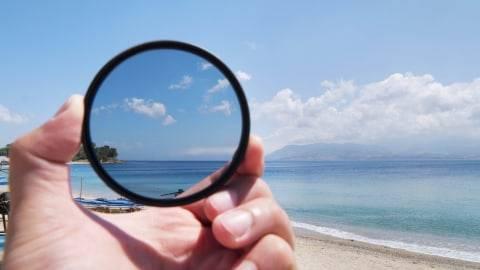 Tips Fotografi: Mengenal Jenis dan Fungsi Filter pada Lensa Kamera (6)