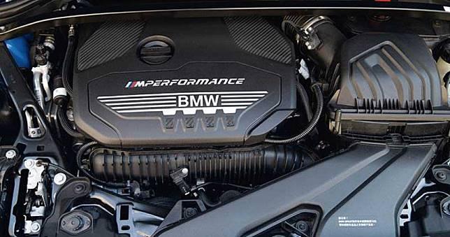 BMW M 135i xDrive 直挑M-BENZ AMG A35
