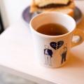 あんチーズホットサンド - 実際訪問したユーザーが直接撮影して投稿した世田谷カフェcity.coffee.setagayaの写真のメニュー情報