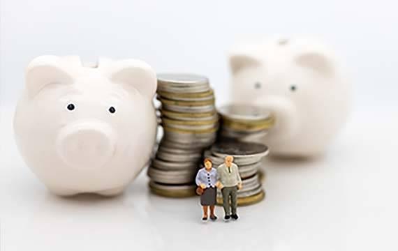 不怕勞保破產 這樣做可領2倍確定的退休金