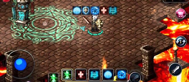 Meski Ukuran Kecil, 5 Game Ini Grafisnya Lebih Tinggi dari Mobile Legends!