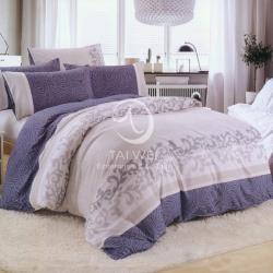 心靈之窗 加大四件式被套床包組