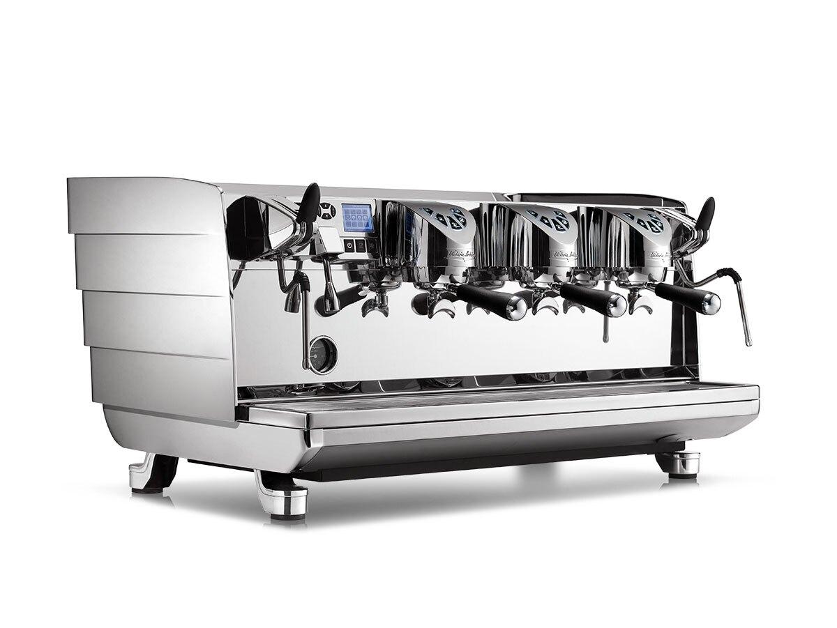 金時代書香咖啡 Victoria Arduino 半自動咖啡機 VA358 White Eagle 白鷹 (歡迎來信詢價)