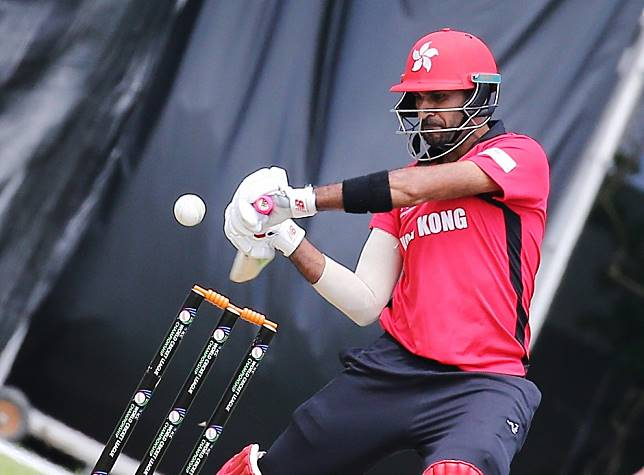 Tanwir Afzal denies telling players to pull out of Hong Kong T20 World Cup qualifier squad: 'they decided on their own'