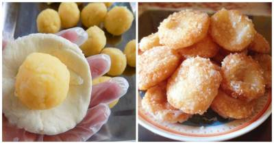 'Con nhà nòi' 10 năm bán bánh rán tẩm đường tiết lộ CÔNG THỨC tự làm dễ dàng và ngon nhất