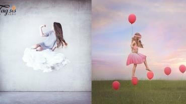 還站在地上拍照這麼普通?快點跟上拍「漂浮照」~ 用這個APP輕鬆簡單漂在空中喔!