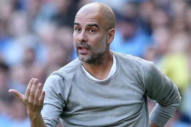 Man City Gunduli Watford, Guardiola : Apa Lagi yang Mesti Dibuktikan