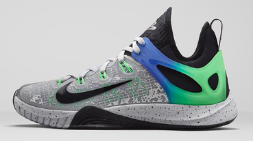 新聞速報 / Nike Zoom Hyperrev 2015 'All-Star'