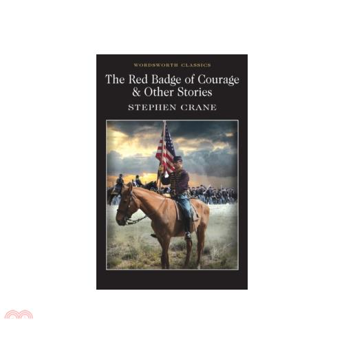 書名:The Red Badge of Courage 紅色英勇勳章系列:Wordsworth Classics定價:138元ISBN13:9781853260841替代書名:紅色英勇勳章出版社:Wo