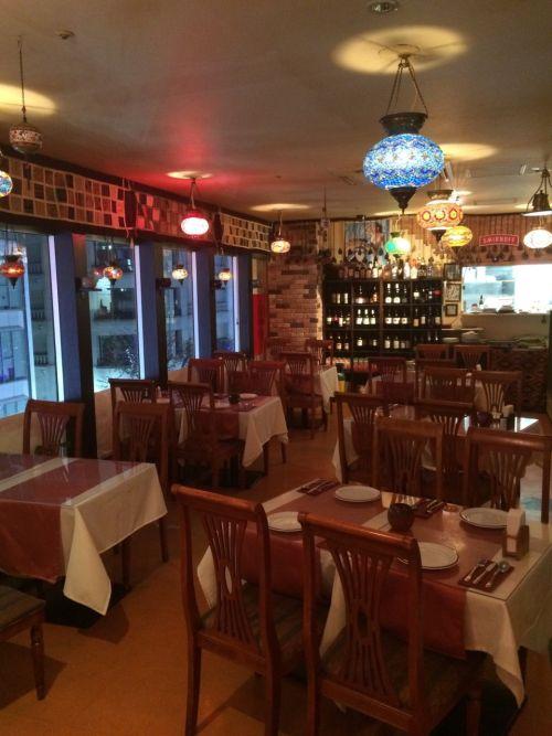 実際訪問したユーザーが直接撮影して投稿した新宿トルコ料理パムッカレの写真