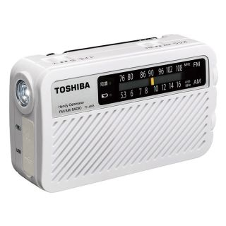 ラジオ(TY-JKR5-W)