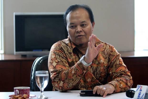 PKS: Kami Tak Berhak Mendorong Mahfud MD Dukung Prabowo