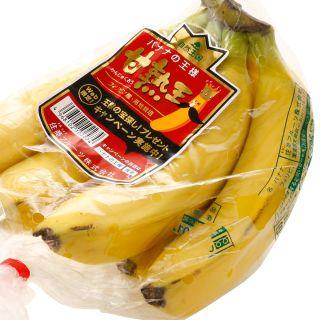 <フィリピン産>甘熟王バナナ