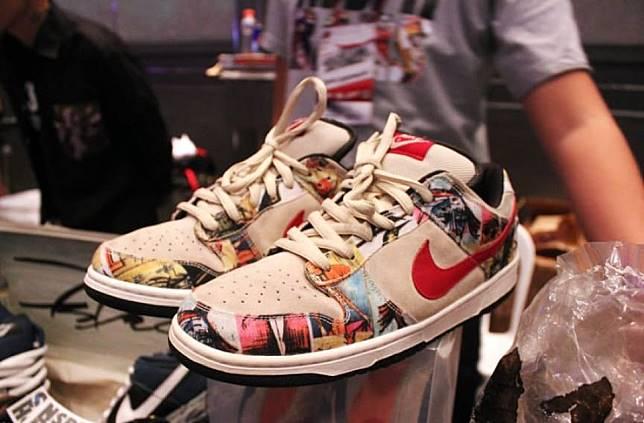 Ini Dia 10 Sneakers Termahal dan Paling Eksklusif Yang Pernah Dirilis 6814f914dd