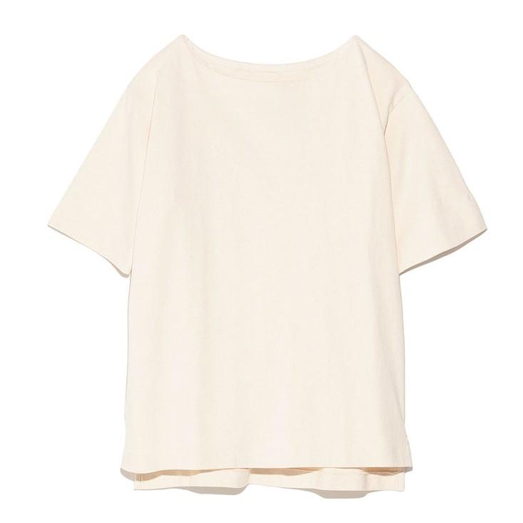 Snow Peak 有機棉寬版T恤-淡褐色 灰色 海軍藍