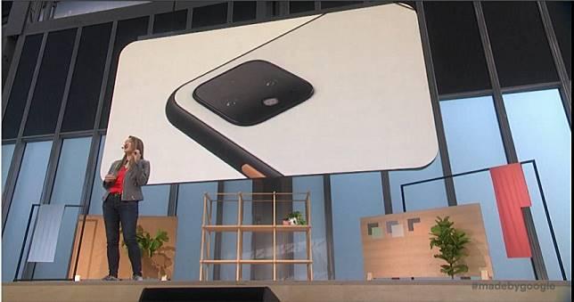 【攝星手機1】Google Pixel 4 價格親民掀熱潮