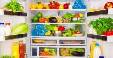 食物塞滿冰箱?梅雨季黴菌叢生,加熱也沒用!