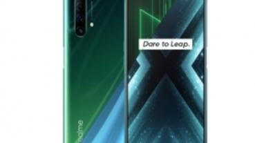 realme X3 / X50 台灣預計本週上市,售價均萬元出頭