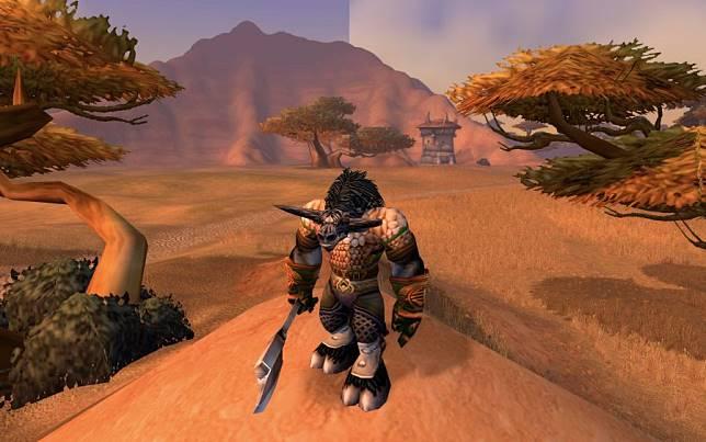 ผู้เล่นมึน ! เข้าใจผิดว่าฟีเจอร์ในเกม World of Warcraft Classic เป็น Bug ของเกม