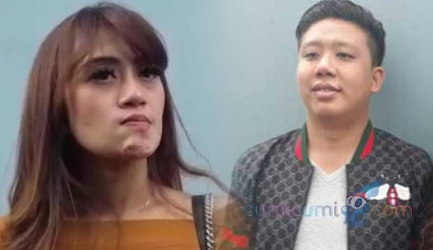 Istri Sah Syok Berat Pablo Benua Selingkuh dan Hamili Gadis Thailand
