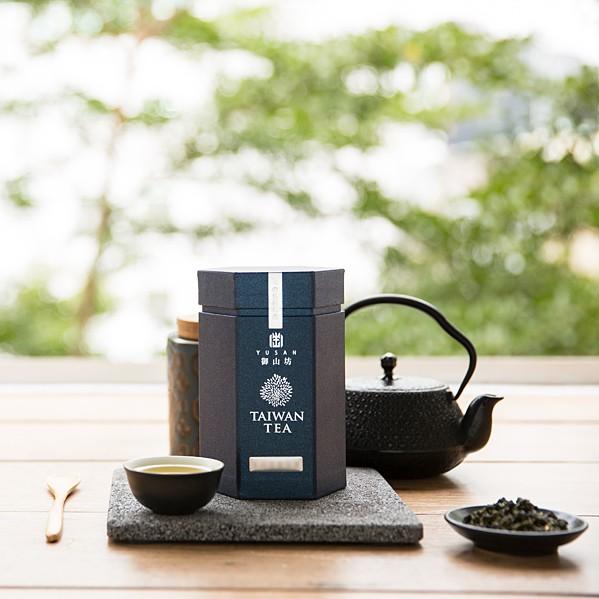 【御山坊】御爵頂級杉林溪茶