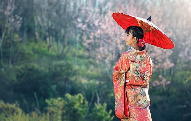 ▲日本是許多台灣人出國旅遊的首選。示意圖(圖/ Pxhere )