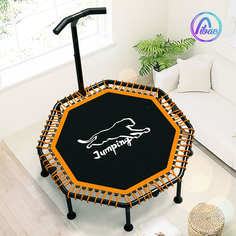 彈跳床 蹦蹦床成人健身房家用瑜伽蹭蹭床室內蹦床碰彈跳床跳跳床T