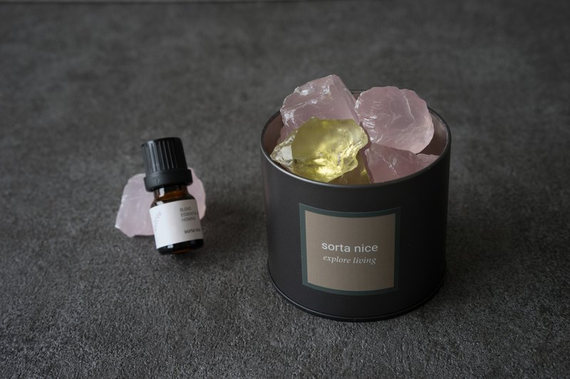 天然水晶礦石,擴香石,水晶擴香,客製化禮物,礦石,香氛石,情人禮物,生日禮物,Aroma Stone