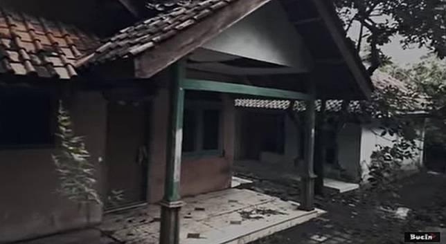 Viral Desa 'Mati' di Majalengka, Ditinggal Warganya karena Sering Kena Bencana