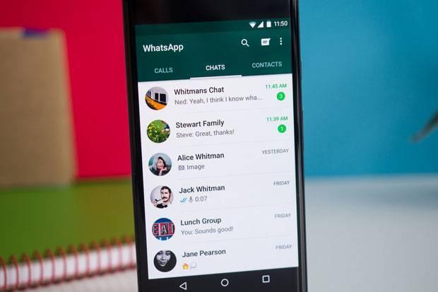 Pakar Temukan Tiga Kesalahan Serius di WhatsApp, Apa Saja?