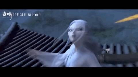 White Snake Review Frozen With Sex Is One For The Whole Family To Avoid Abacus Line Today
