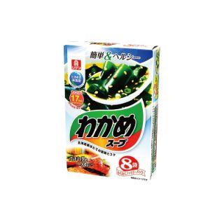 わかめスープ(わくわくファミリーパック)