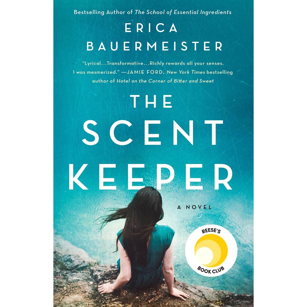 書名:The Scent Keeper (平裝本)(美國版)定價:595元ISBN13:9781250622624出版社:PBKGRFNT作者:Erica Bauermeister裝訂/頁數:平裝/3