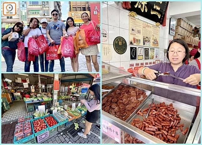 FoodieCurly鬈毛妹:溫泉區老街 買盡名店美食(FoodieCurly鬈毛妹提供)