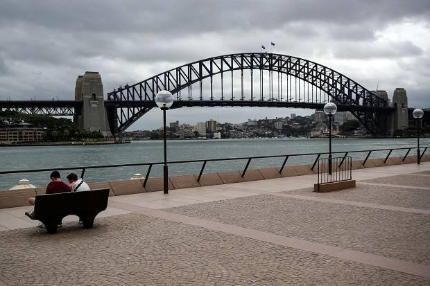 Cegah Penyebaran Covid-19, Australia Larang Pertemuan Lebih dari Dua Orang