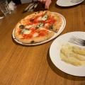 マルゲリータ - 実際訪問したユーザーが直接撮影して投稿した新宿パスタPizzaeria Claudia2の写真のメニュー情報