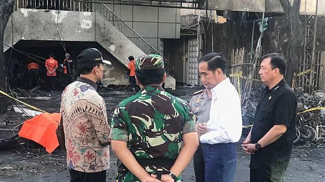 """Kapolri Harusnya Mundur, Tak Usah Minta Presiden Terbitkan Perppu"""