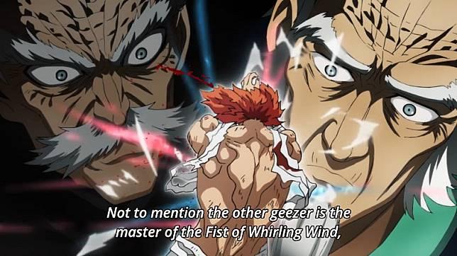 Pembahasan One Punch Man Season 2 Episode 12 Saitama Vs Elder Centipede