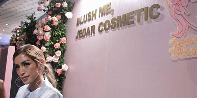 Masih Sindir Parasit Kakak Jessica Iskandar Gunakan Pesan Agnez Mo
