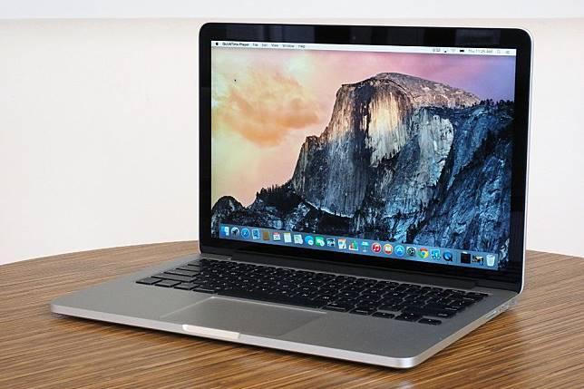 Baterai Rawan Terbakar, Apple Tarik Peredaran MacBook Pro 2015