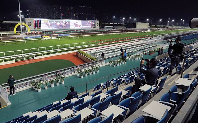 Hong Kong racehorse owners need to stay away during Covid-19 crisis
